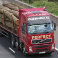 Delivery of sawn timber